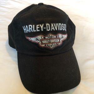 Other - Harley Davidson cap.
